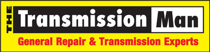 Transmission Man Logo